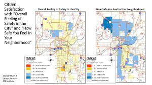 Map Of Kansas City Mo Kcmo Gov The Art Of Data