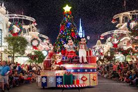 8 tips to survive walt disney world at christmas and make it the