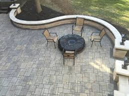 columbus patios and paver hardscapes