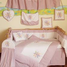 Baby Bedding Set China 100 Percent Cotton Baby Bedding Set With Embroidery Design