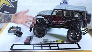 bright rc jeep wrangler bright r c jeep jk hardbody