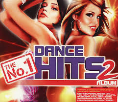 no 1 dance hits album the vol 2 amazon co uk music
