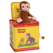 13 curious george toys images kids shop