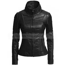 winter motorcycle jacket black leather jacket perfect for winter acetshirt