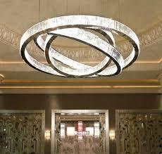 modern chandeliers large hybrid type stair large chandelier modern