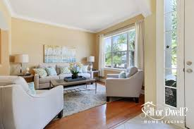 living room staging ideas 5 easy home staging tips that transform your home