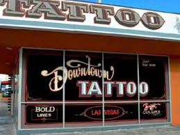 top 20 vegas tattoo parlors