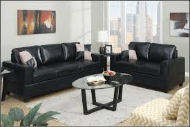Black Leather Reclining Sofa And Loveseat Black Leather Recliner Sofa Loveseat Sofa Home Furniture Ideas