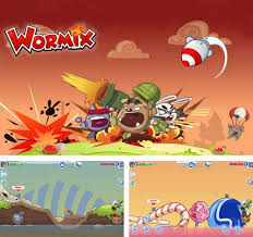worms 2 armageddon apk warlings armageddon for android free warlings