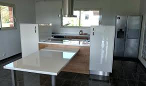 ilot table cuisine nouveau ilot central pour cuisine