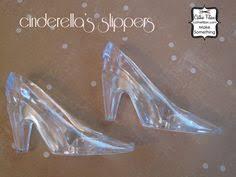 glass slipper party favor cinderella glass slipper favor wedding quinceanera birthday favors