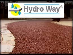 Resine Gravier Castorama by Hydro Way Par Jdm Expert Youtube