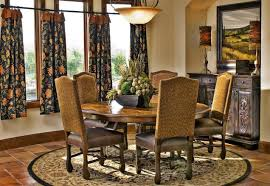 dining christmas dining rooms beautiful dining table centerpiece