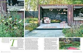 issue 12 3 of backyard u0026 garden design ideas includes coverage of