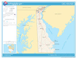 Delaware lakes images File national atlas delaware png wikimedia commons png