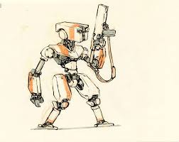 best 25 robot design ideas on pinterest robot robots and robot arm