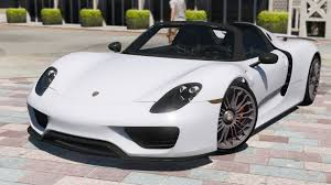 porsche 918 rsr wallpaper 2013 porsche 918 gta5 mods com