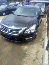 nissan altima 2015 airbags tokunbo 2015 model nissan altima s 6 7m autos nigeria