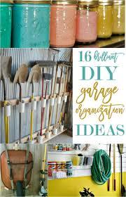diy garage organization ideas pilotproject org
