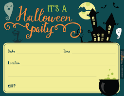 halloween invitations background elegant halloween 1st birthday party invitations hd image pictures