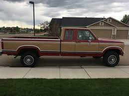 1984 ford f250 diesel mpg 1984 ford f 250 4x4 ext cab 6 9 diesel