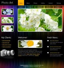 html5 website template free 40 free html5 responsive templates