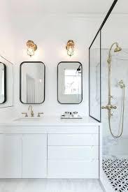 black framed bathroom mirrors black framed mirrors for bathroom thin black framed bathroom mirror