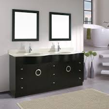 bathroom double sink ideas bathroom lacquered color modern italian vanity also sink with