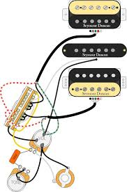 88 best guitar wiring images on pinterest jeff baxter guitars