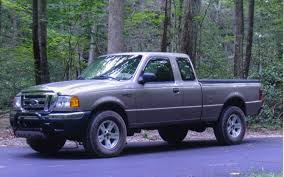 2004 ford ranger information and photos zombiedrive