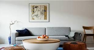 deco avec canapé gris la déco scandinave une tendance déco maison qui monte