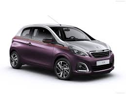 peugeot new driver deals new peugeot 108 just add fuel now available to 18 year olds at