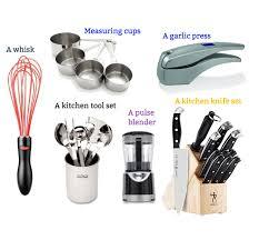 naturalhairlatina secret tools for the aspiring chef