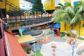 birthday party venues for kids quezon city funranch