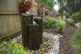landscape garden fountain ideas columbia sc augusta ga mccormick
