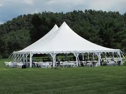 white tent rentals tent rentals for any occasion tent styles sizes