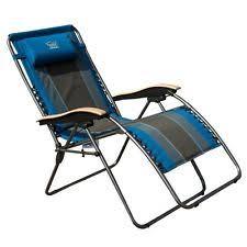 Oversized Zero Gravity Lounge Chair Gander Mountain Zero Gravity Lounger Camo Ebay