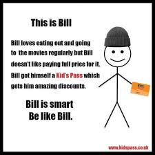 Be Like Bill Is The - 7 reasons why you absolutely should not be like bill 盞 the daily edge