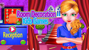 room decoration kids games android apps on google play