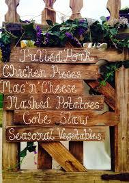 wedding food on a budget best 25 fall wedding menu ideas on fall wedding foods