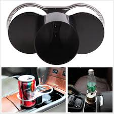 lexus ct200h infant seat new car auto double wedge between seat dual drink bottle cup