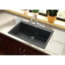 quartz kitchen sinks pros and cons quartz kitchen sinks quartz x top mount kitchen sink quartz kitchen