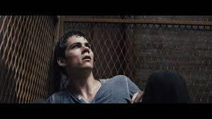 the maze runner u0027 trailer a deep dive with author james dashner