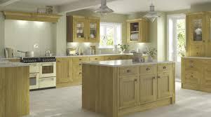 Bq Kitchen Design - chillingham solid oak style kitchen traditional kitchen