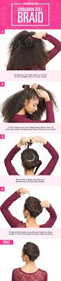 hair braid across back of head the prettiest new braided hairstyles for 2016
