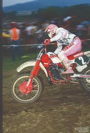 2201 best warren halgreen vintage motocross images on pinterest