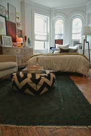 emily u0027s brownstone studio apartment therapy