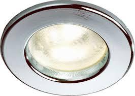 frilight pinto 8675 recessed boat light halogen or led