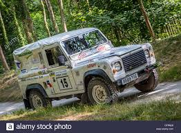 1997 land rover discovery off road armed land rover stock photos u0026 armed land rover stock images alamy
