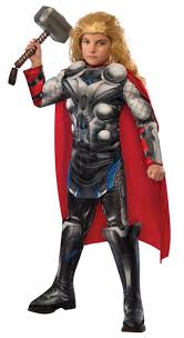 thor costume buy 2 age of ultron deluxe thor costume for kids